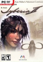 Syberia 2 PC Full Español