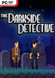 The Darkside Detective PC Full Español