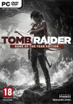 Tomb Raider 2013 Game Of The Year Edition PC Full Español