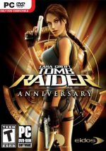 Tomb Raider 8: Anniversary PC Full Español