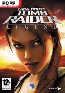Tomb Raider 7: Legend PC Full Español