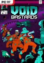 Void Bastards PC Full Español
