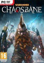 Warhammer: Chaosbane PC Full Español