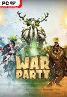 WAR PARTY PC Full Español