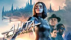 Alita: Battle Angel (2019) Pelicula 1080p y 720p Latino