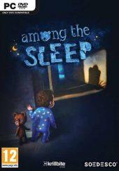 Among The Sleep Enhanced Edition PC Full Español
