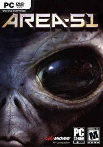 Area 51 PC Full Español
