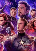 Avengers Endgame (2019) Pelicula 1080p y 720p Latino