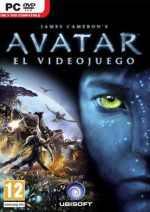 Avatar: El VideoJuego PC Full Español