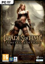 Blades Of Time Limited Edition PC Full Español