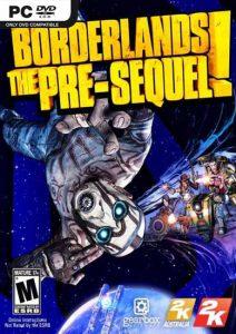 Borderlands: The Pre-Sequel PC Full Español