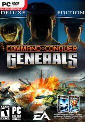 Command & Conquer: Generals Deluxe Edition PC Full Español