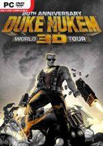 Duke Nukem 3D: 20th Anniversary World Tour PC Full Español
