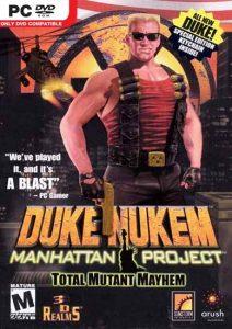 Duke Nukem: Manhattan Project PC Full Español