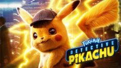 Pokémon: Detective Pikachu (2019) Pelicula 1080p y 720p Latino