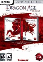 Dragon Age: Origins Ultimate Edition PC Full Español