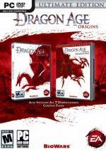 Dragon Age: Origins Ultimate Edition PC Full Español
