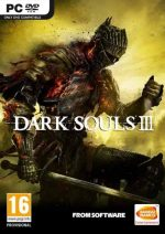 Dark Souls III Deluxe Edition PC Full Español