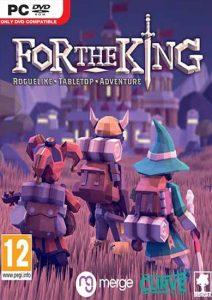 For The King PC Full Español