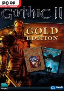 Gothic 2: Gold Edition PC Full Español