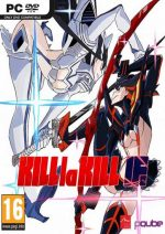 KILL la KILL -IF PC Full Español