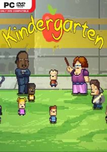 Kindergarten PC Full Español