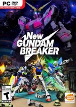 New Gundam Breaker PC Full Español