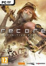ReCore: Definitive Edition PC Full Español