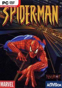 Spider-Man 2001 Juego PC Full