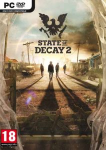 State Of Decay 2 PC Full Español