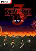 Stranger Things 3: The Game PC Full Español