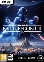 Star Wars Battlefront II 2017 PC Full Español