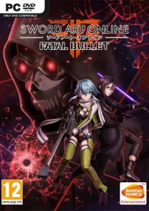 Sword Art Online: Fatal Bullet Complete Edition PC Full Español