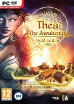 Thea: The Awakening PC Full Español