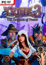 Trine 3: The Artifacts Of Power PC Full Español