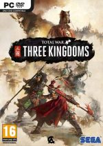 Total War: THREE KINGDOMS PC Full Español