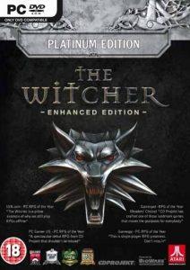 The Witcher: Enhanced Edition PC Full Español