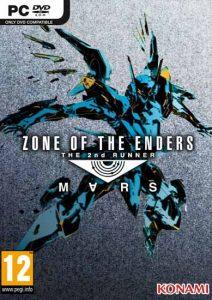 Zone Of The Enders: The 2nd Runner Mars PC Full Español