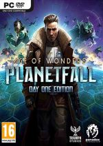 Age Of Wonders: Planetfall Deluxe Edition PC Full Español