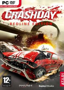 CrashDay Redline Edition PC Full Español