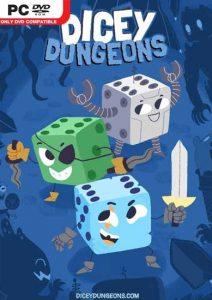 Dicey Dungeons PC Full Español