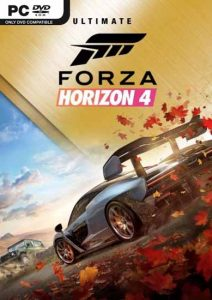 Forza Horizon 4 Ultimate Edition PC Full Español