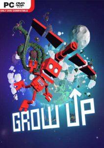 Grow Up PC Full Español