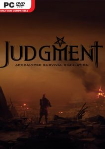 Judgment: Apocalypse Survival Simulation PC Full Español