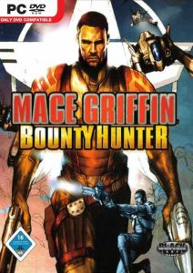 Mace Griffin Bounty Hunter PC Full Español