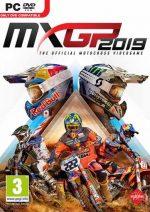 MXGP 2019 The Official Motocross Videogame PC Full Español