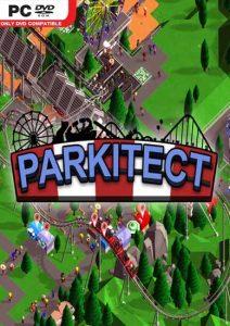 Parkitect PC Full Español