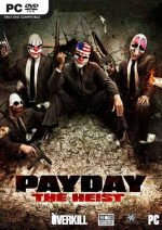 Payday: The Heist PC Full Español
