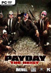 Payday: The Heist PC Full Español