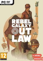 Rebel Galaxy Outlaw PC Full Español